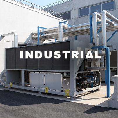 industrial banner