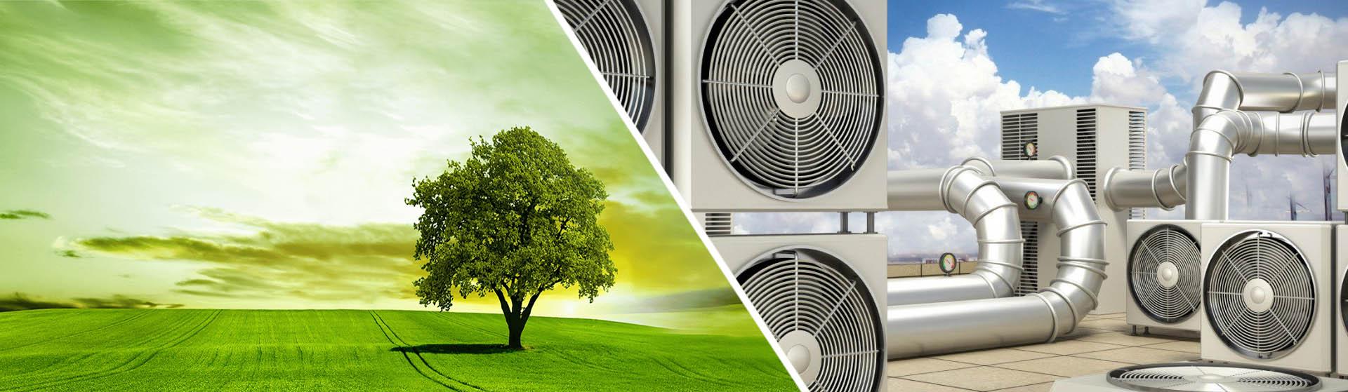 Service si instalatii profesionale aer contitionat pentru casa si comercial